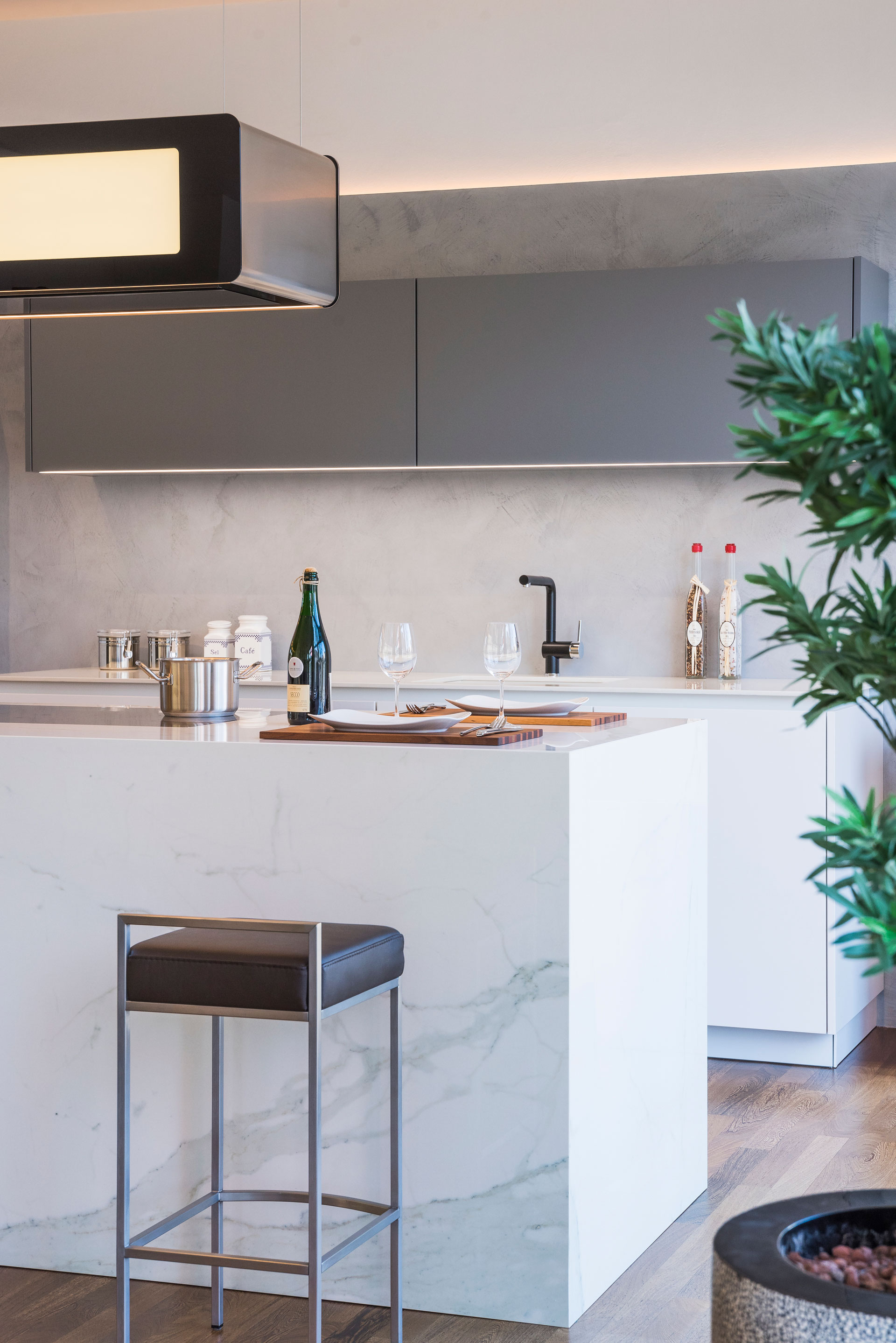 Charmant Dm Design Küchen Und Bäder Zeitgenössisch - Küchen Design ...