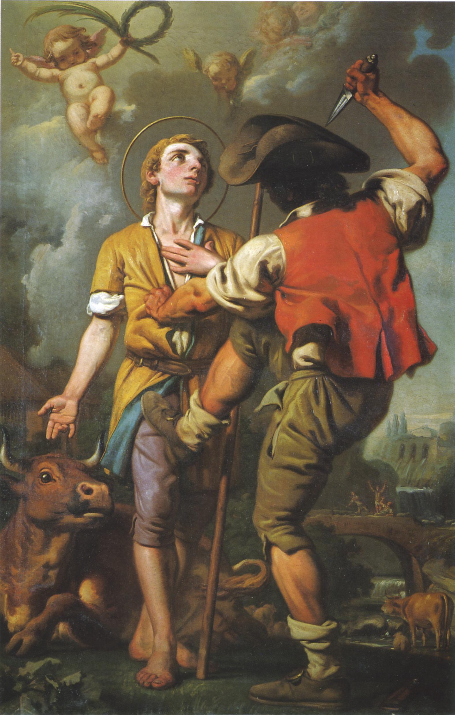 Lucio saint